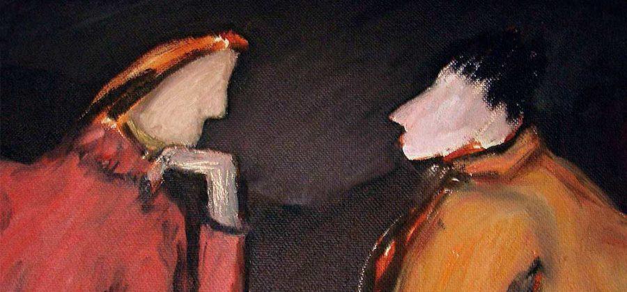 Основы убедительных историй по книге Аннет Симмонс «Побеждает лучший рассказчик»